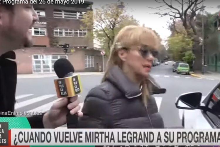 marcela tinayre entrevistada por pablo costas