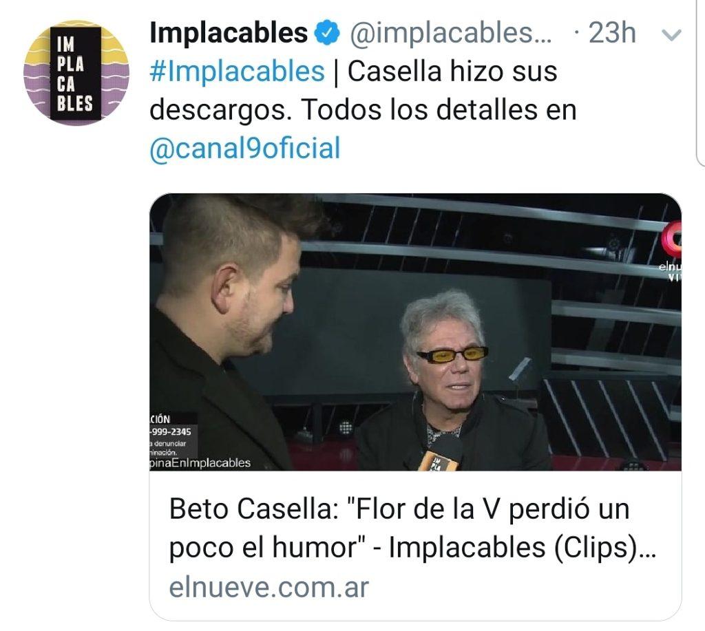 Pablo Costas Beto Casella
